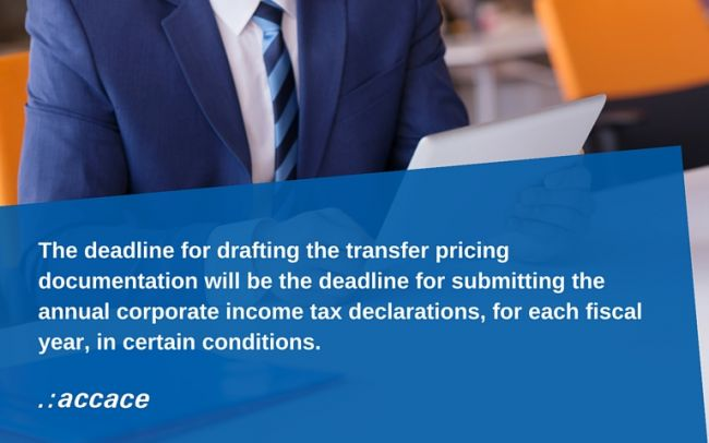 New transfer pricing documentation requirements in Romania | News Flash