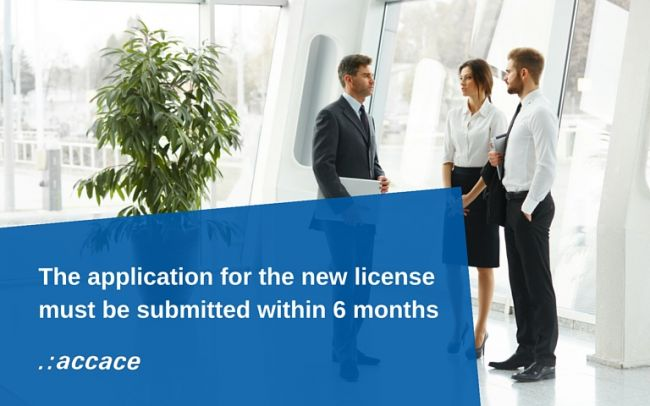 Mandatory license for non-bank providers of consumer loans in Czech Republic