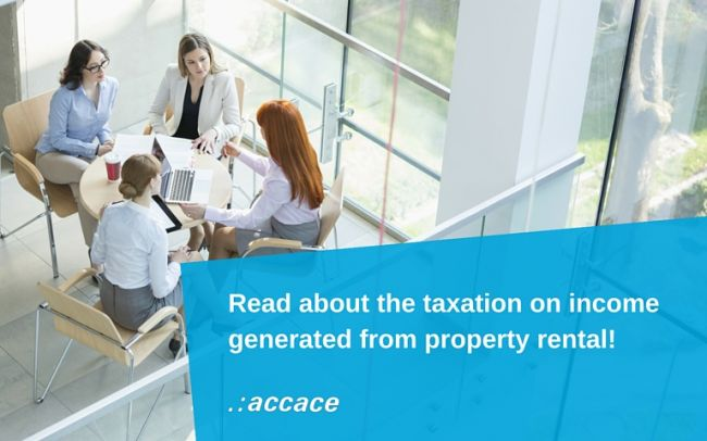 Taxation on income generated from property rental in 2016 in Hungary | News Flash