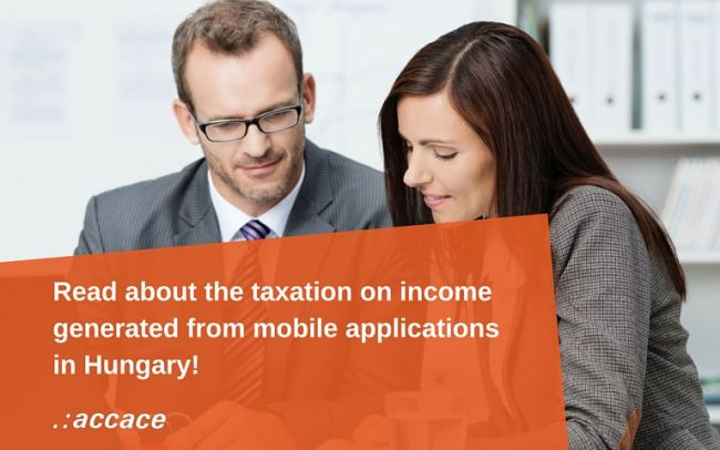 VAT impact on income generated from sale of mobile applications in Hungary | News Flash