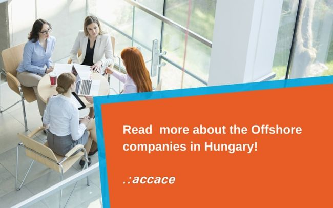 General information about Offshore companies in Hungary | News Flash