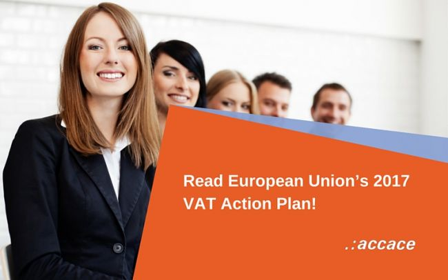 EU VAT Action Plan in 2017 | News Flash