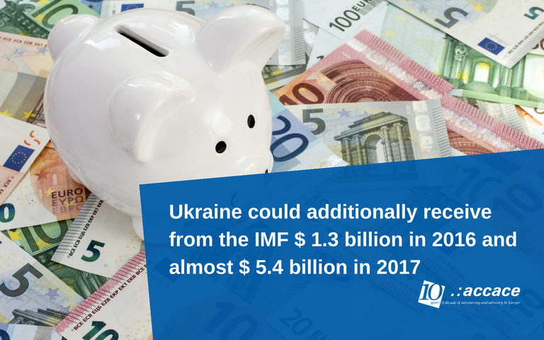 Good News! Ukraine may receive another $ 6.7 billion from the IMF