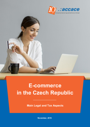 E-commerce in the Czech Republic | eBook