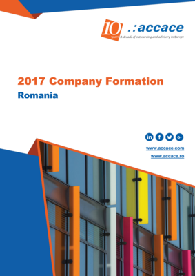 Company Formation in Romania
