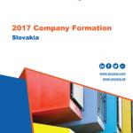 2017 Company Formation in Slovakia
