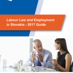 Labour Law and Employment in Slovakia 2017