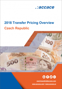 Transfer Pricing Czech Republic