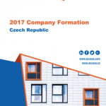 2017 Company Formation in the Czech Republic