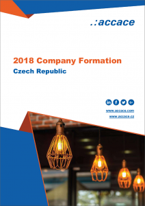 Company Formation Czech Republic