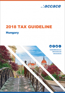 2018 Tax-Guideline-Hungary