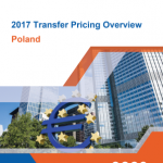 2017 Transfer Pricing Poland