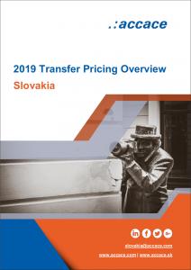 2019 Transfer-Pricing-Slovakia