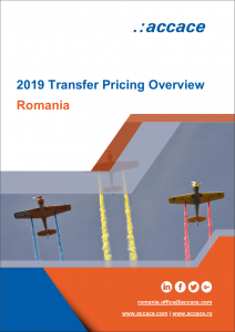 2019 Transfer Pricing Overview for Romania | Accace