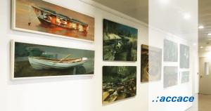 Peter Pauko's Hidden places | Office Gallery
