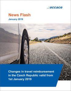 Changes In Travel Reimburt The