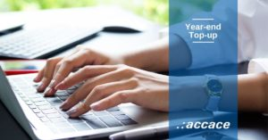 Year-end top-up obligation in Hungary: do not forget about it! Accace