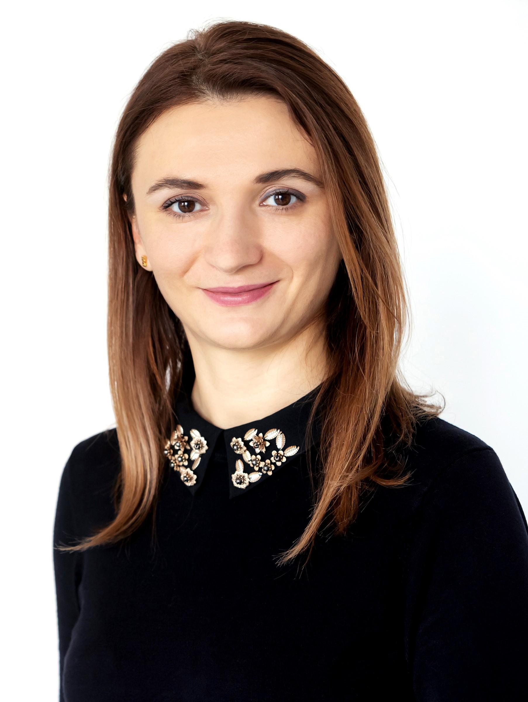 Mihaela Pašek-Virlan
